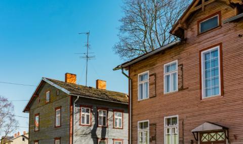 Извънградските имоти с 23% ръст