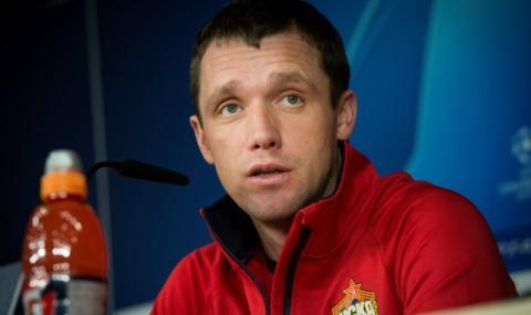 Треньорът на ЦСКА Москва похвали Лудогорец