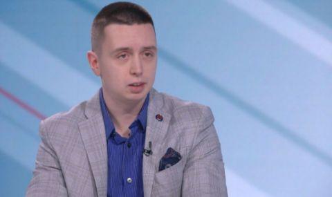 Георги Вулджев: Потребителите да не се надяват, че диференцираните ставки ще намалят цените на стоките - 1
