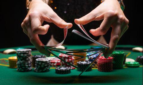 Кои са най-известните жени играчи на покер в света - 1
