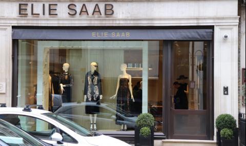 Експлозията разруши бутици на световни модни дизайнери