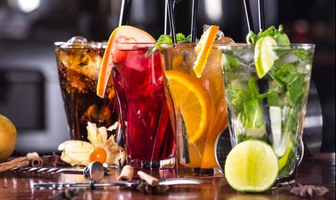 Топ 5 летни коктейла с ром от цял свят