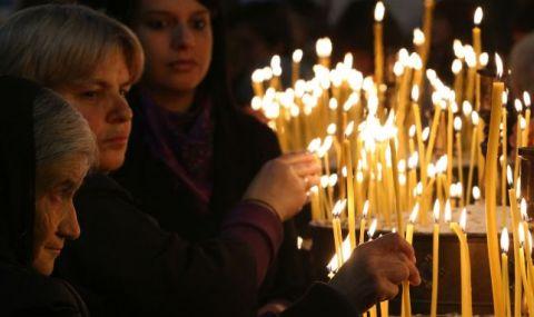 Не достигат свещениците в Кюстендилско