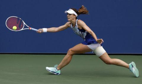 Пиронкова размаза поредна съперничка по пътя към Australian Open