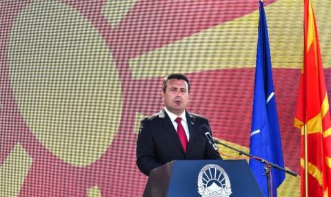 Премиерът на Северна Македония ще посети България