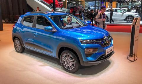 Renault се отказва от двигателите с вътрешно горене (но не у нас)