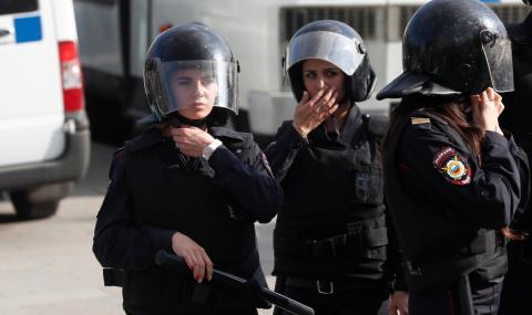 Руски тийнейджъри бяха арестувани, преди да убият десетки