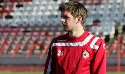 Шеридън: ЦСКА не се нуждае от мен