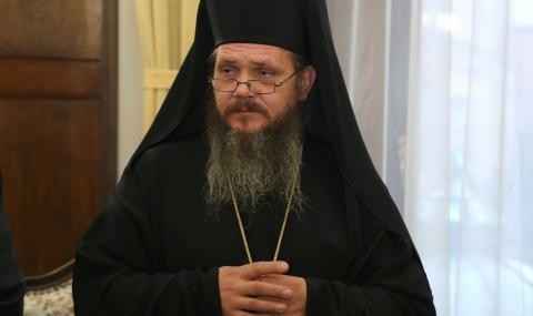 Епископ Яков е новият Доростолски митрополит - 1