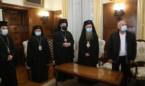 Епископ Яков е новият Доростолски митрополит - 2