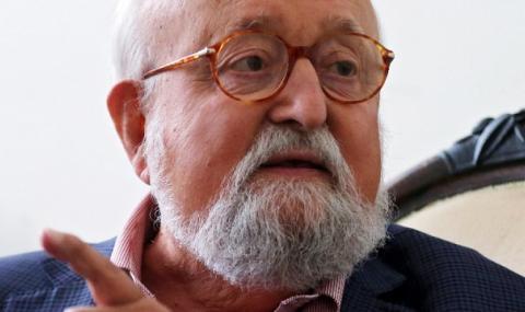 Почина голям полски композитор