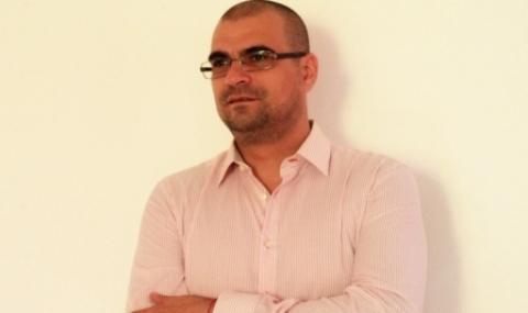 За избора да бъдеш мениджър в България, а не в Лондон
