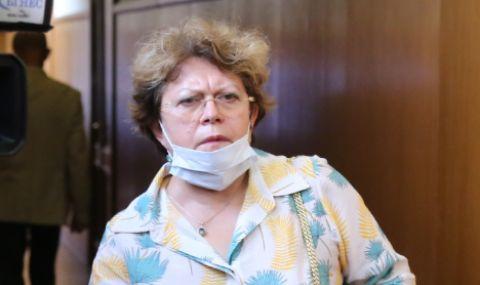Татяна Дончева: От МВР са закупили яка джипка, а не декоративен SUV