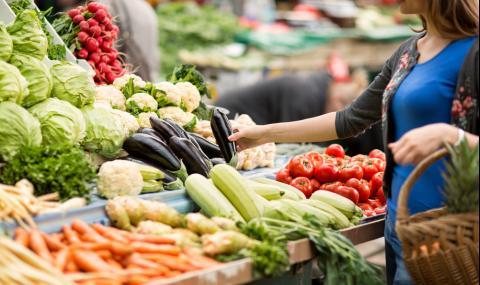10 бързи и лесни теста за качество на храната