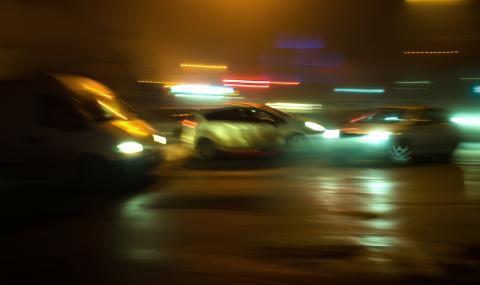 Български шофьор предизвика страшна катастрофа край Антверпен
