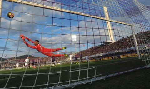 Отбори от Серия А отказват да подновят тренировки, въпреки разрешението