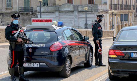 Адвокатите на българката, удушила детето си в Италия: Тя е психично болна