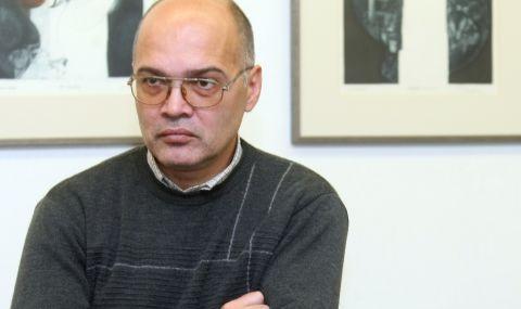 Безлов: Липсата на Пеевски в листите за 4 април значи, че политическите участници са знаели за санкциите на САЩ