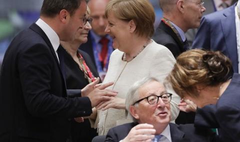 Скандал в Брюксел! Кой ще наследи Юнкер?
