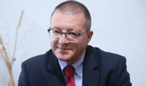 Бойко Ноев: Търговията за правата на българите в РСМ срещу членство в ЕС е неморална - 1