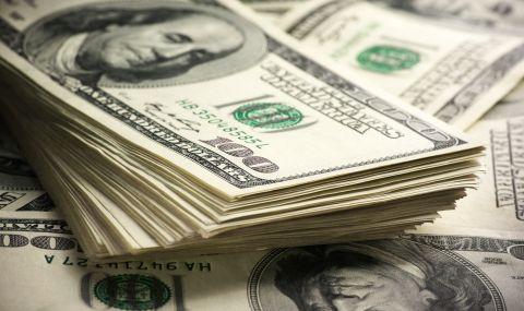 Най-големите банки на САЩ са закрили 300 клона