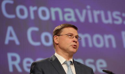 Европейските държави може да получат подкрепа през юли