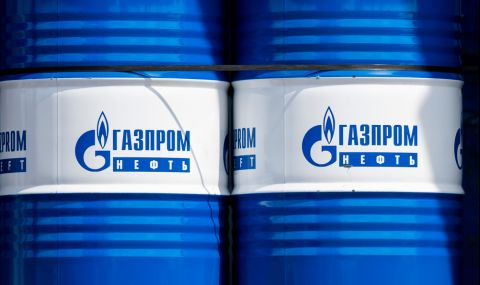 """""""Газпром"""" губи позицията си на европейския пазар - 1"""