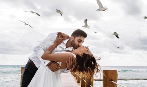 100 заразени с коронавирус след сватба