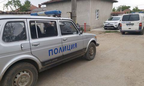 Двама пребиха и ограбиха пенсионер в Добричко
