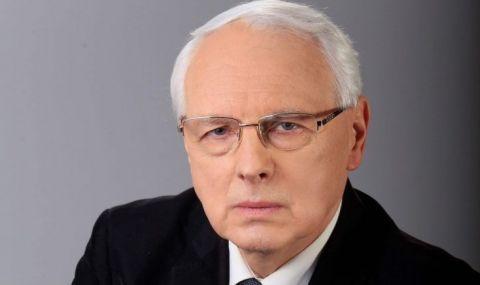 Велизар Енчев: Какво ли още ни кроят Слави Трифонов и сценаристите му