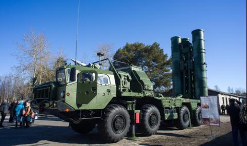Русия тества новото си мега оръжие