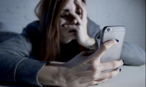 Защо не трябва да следвате бившия си в социалните мрежи