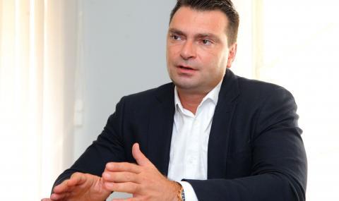 Калоян Паргов: Заводът за горене на боклук в София е на трупчета