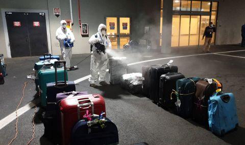 Италия удължи до 15 май режима на пътуване, който засяга и пътниците от България