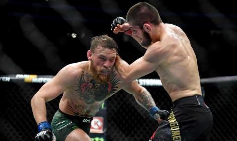 Конър Макгрегър: Искам да се бия и с двамата