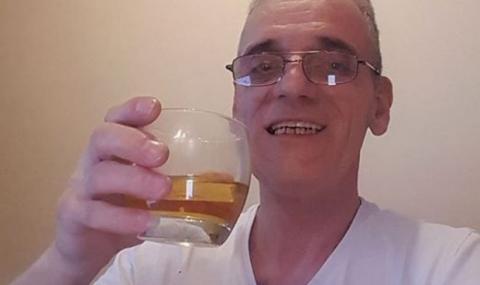 Красимир Къртиков е убитият в Лондон българин
