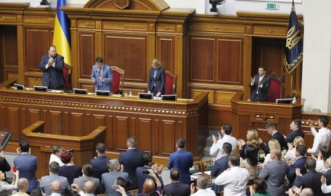 Наказание! САЩ забраниха на украински милиардер да влиза в страната