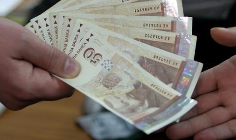 Събирачи на дългове купиха висящи кредити за 3 млрд. лв.