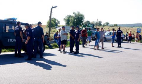 Координационният щаб и животновъдите в Болярово не се разбраха