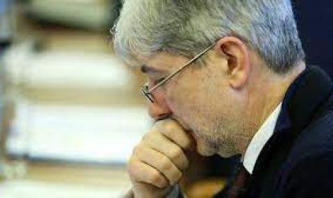 Нено Димов отива на съд година и половина след показния му арест - 1