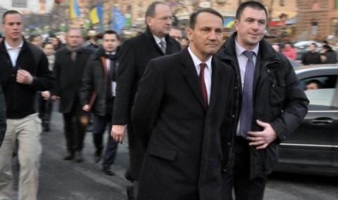 Полша недоволна от Германия заради Русия