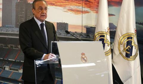Реал Мадрид готви грандиозни трансфери