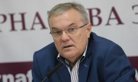 Румен Петков: Сериозен МВР-шеф ще арестува Борисов на третия час