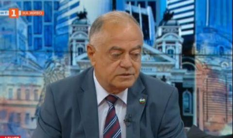 Атанас Атанасов: Хората искат правителство - 1