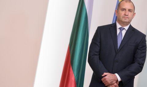 Румен Радев в елитна компания на европейски държавни глави