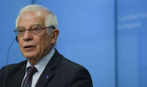 Русия опитва да саботира ЕС