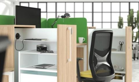 Кои са тенденциите в Open Spaсе пространствата и офис мебелите