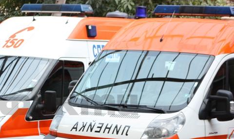 18-годишно момиче почина след катастрофа