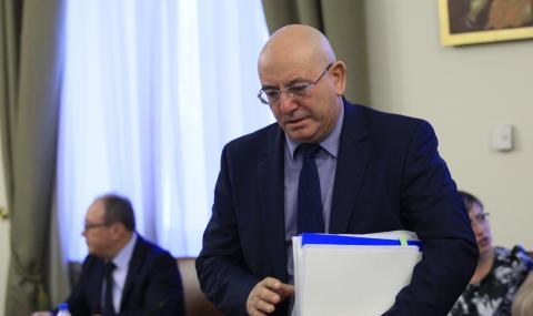 Утре обсъждат при Борисов проектите за питейна вода за Перник