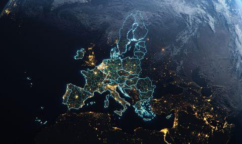 Интерактивна карта показва капацитета за производство на ваксини в ЕС - 1